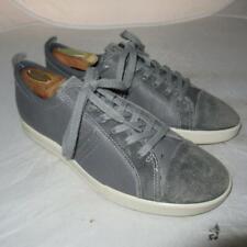 ECCO Soft 8 Gray Sneakers Mt57 Mens 42 US 8 $230