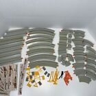 Zip Zaps Cars Race Track Grand Prix Barrier Wall Kit Radio Shack Complete Track