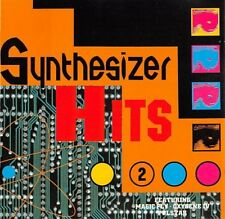 Synthesizer Hits Vol 2 (CD-Sampler)