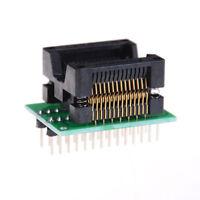 SOP28 to DIP28 Socket Adapter Converter Programmer IC Test Socket  JXHGUK