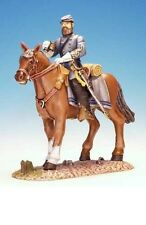 Frontline Figures American Civil War CSA ACP6 General Stonewall Jackson Mtd NEW