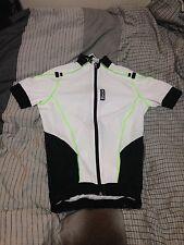 Santini Zero Impact cycling jersey