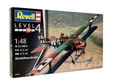 Roland C. II Doppeldecker 1:48 Bausatz Revell Nr. 03965 NEU & OVP