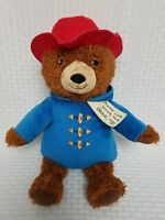 Kohl's Cares Kohls Paddington Brown Teddy Bear Stuffed Plush 14""