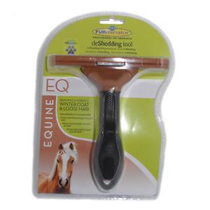 FURminator Equine deShedding Tool (Genuine)
