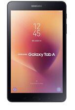 """Samsung Galaxy Tab A, 8"""" (16GB) WiFi, 1.4Ghz Quad Core Processor, Black SM-T380"""