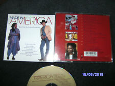 Made in America - Music from the Original Soundtrack - CD Album