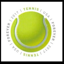 US 5209 Have a Ball Tennis forever single (1 stamp) MNH 2017