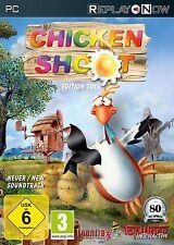 Chicken Shoot 1 [PC Download] - Multilingual [E/F/G/I/S]