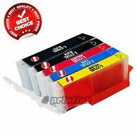 5PK PGI270 XL CLI271 XL Ink Cartridges for Canon PIXMA TS5020 TS6020 TS9020