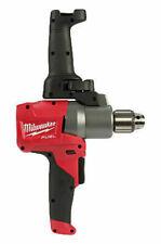 Milwaukee 2810-20 M18 Mezclador de barro de combustible con mango de 180 grados (Herramienta Solamente) -!!! nuevo!!!