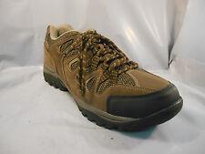 Weatherproof Vintage Pathfinder Brown Hiking Shoes Men's Size 11 M