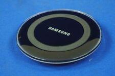 Samsung Qi Galaxy S6 ,S6 Edge Wireless Charging pad (BLACK )