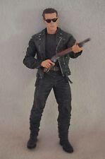 NECA Terminator 2 T-800 Figure