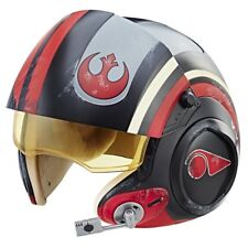 Star Wars Electronic Helmet Faithful Reproduction of Poe Dameron's X-wing New
