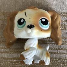 Original Hasbro Littlest Pet Shop LPS Toys Animals Dog Pappy