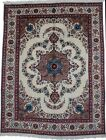 Vintage Classic Floral Design 10X13 Hand Knotted Wool Area Rug Oriental Carpet
