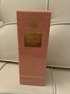 Molton Brown Jasmine And Sun Rose Exquisite Body Oil 100ml