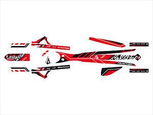 Set Gráficos Completo Trial Montesa Cota 4RT 14-20 Mirlo Tracción