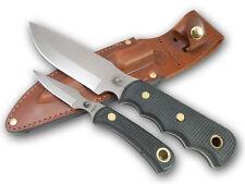 Knives of Alaska Knife Bush Camp Cub Bear Deer Hunting Combo Elk Cleaning New SG