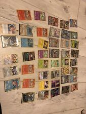 Lot De Carte Pokemon Gx Ex Wizard Ultra Rare