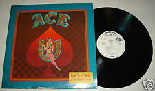 """BOB WEIR (Grateful Dead)- """"ACE""""  White Label Promo LP"""