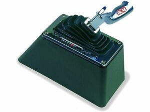 For 2000-2001 GMC Yukon XL 2500 Auto Trans Shift Lever Kit Floor B&M 27957RS