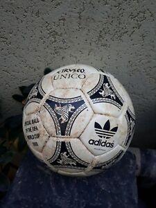 Adidas etrusco match ball mondiale Italia 1990