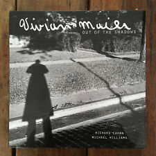 Vivian Maier OUT OF THE SHADOWS First Edition / Third Printing
