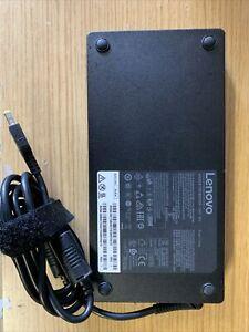 LENOVO Original OEM 230W AC Adapter ,Model ADL230NDC3A/ADL230NLC3A Output 20V