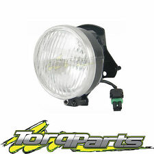 FOG LIGHT SUIT VX VU VY SS COMMODORE HOLDEN LAMP SPOT DRIVING FOGLAMP
