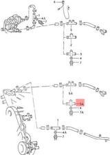 Genuine Volkswagen Thermal Switch NOS Dasher Jetta Quantum Rabbit 056919369J