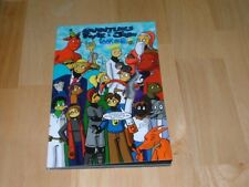 The Adventures of Kyle & Josh Book One VF/NM Never Read