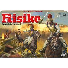 Hasbro Gaming Risiko Refresh, Brettspiel