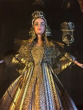 Elizabeth Taylor as Cleopatra 1999 Barbie Doll
