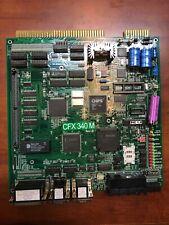 Cadillac Jack Primero Nudge Naked CFX340  PCB board