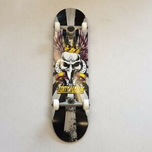 "Tony Hawk 540 Complete 7.75"" Royal Skateboard - NEW - SALE WAS £60!"