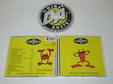 Les Médecins/Die Bestie en Menschengestalt (Metronome 521 017-2) CD Album