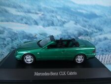 1/43 Herpa (Germany) Mercedes Benz CLK cabrio