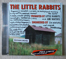 "CD AUDIO INT/ THE TLITTLE RABBITS ""GRAND PUBLIC"" CD PROMO NEUF SOUS BLISTER RARE"