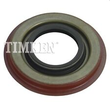 Axle Shaft Seal-4WD Front Timken 710101