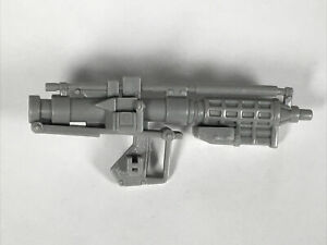 """Blaster Rifle for 12"""" Battle Droid Action Figure Star Wars Hasbro 1999"""