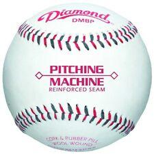 Diamond Dmbp Pitching Machine & Training Practice Baseballs (Dozen)
