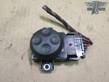 05-08 AUDI A3 A4 A6 FRONT OR RIGHT SIDE SEAT LUMBAR CONTROL SWITCH BUTTON OEM