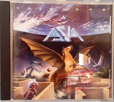Asia - Then & Now (CD 2005) Collectable Promo CD