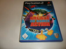 PlayStation 2  PS 2  Arcade 30 Games Action