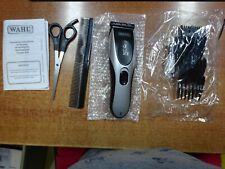 NO CHARGER Wahl Easy Pro Pet Cordless Grooming Clipper Kit Model 9649