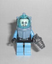 LEGO Super Heroes - Mr. Freeze (76000) Figur Minifig Arctic Batman Mister 76000