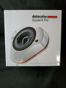 Datacolor Spyder X Pro Monitor Calibration - SXP100