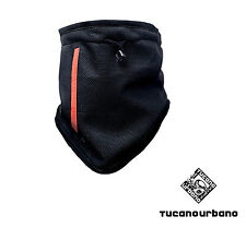 COLLARE SCALDA COLLO TUCANO URBANO 615-WB MOTO SCOOTER ANTIVENTO